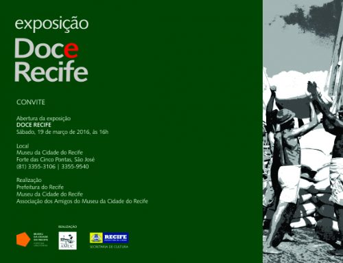 Exposição Doc(e) Recife: a história através do açúcar