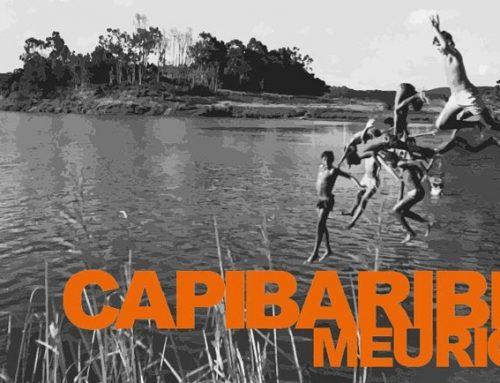 Exposição Capibaribe Meu Rio