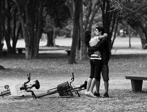Amor em exposição fotográfica no Museu da Cidade do Recife