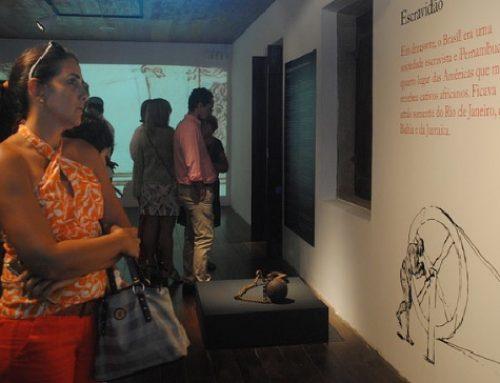 Museu da Cidade do Recife abre neste 7 de Setembro