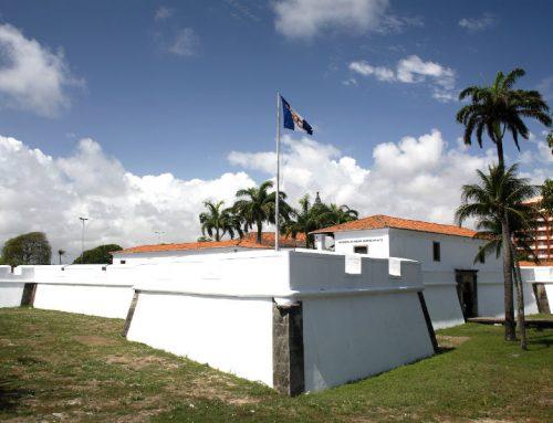 Museu da Cidade do Recife funciona normalmente no Dia de Finados