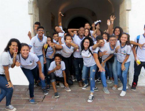 Museu da Cidade do Recife inicia agendamento para visitação de instituições em 2018