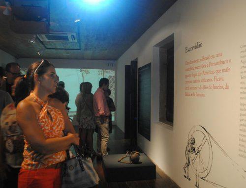 Confira o funcionamento do Museu da Cidade do Recife durante o Carnaval