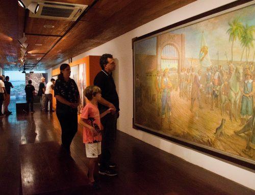 Museu da Cidade do Recife não funciona neste domingo (7), dia de eleição