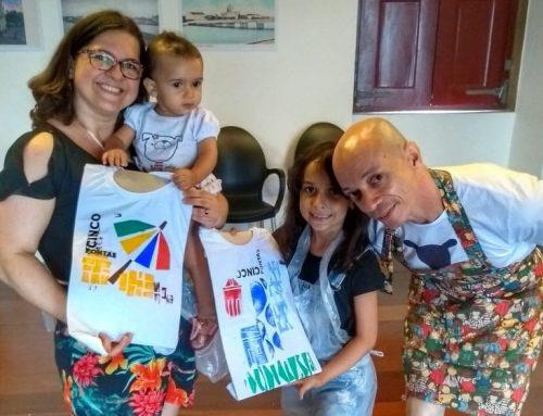 Museu entra no clima de Carnaval com oficinas gratuitas