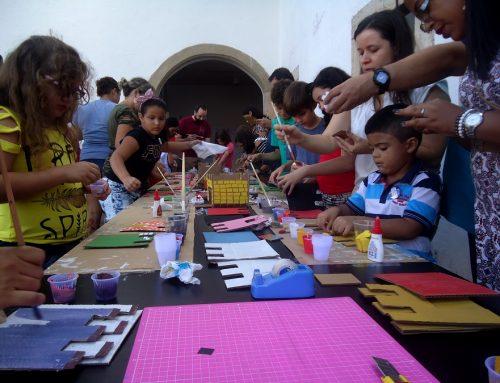 MCR com programação especial na 17ª Semana Nacional de Museus