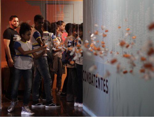 """Exposição """"Novas (velhas) batalhas"""" em cartaz no Museu da Cidade do Recife"""