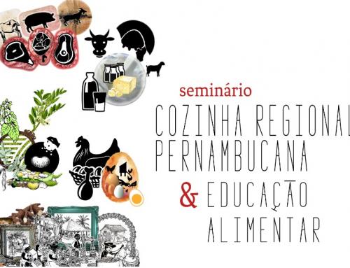 Seminário discute a cultura alimentar como elemento de fortalecimento da cidadania