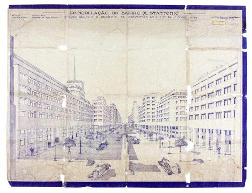 Acervo cartográfico do Museu da Cidade do Recife será lançado em catálogo