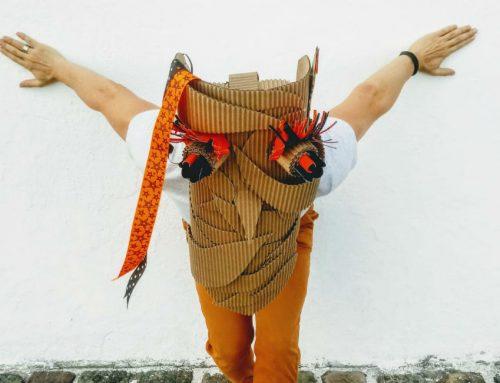 Nestas férias, Museu da Cidade convida garotada para criar máscaras e estampas carnavalescas