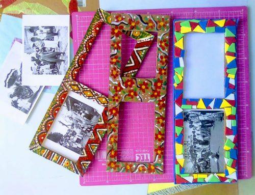 Arte e Carnaval se misturam em oficina gratuita neste domingo (19)