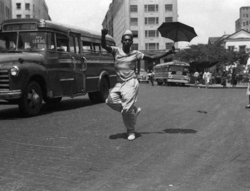 Leve História para Casa: fotos histórias do Carnaval estarão em exposição e à venda no Museu a partir deste domingo