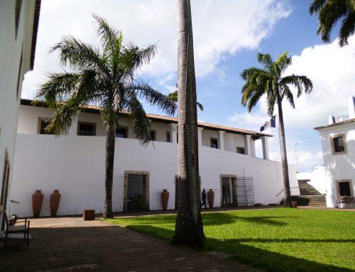 Museu da Cidade do Recife reabre suas portas nesta quinta-feira (1º)